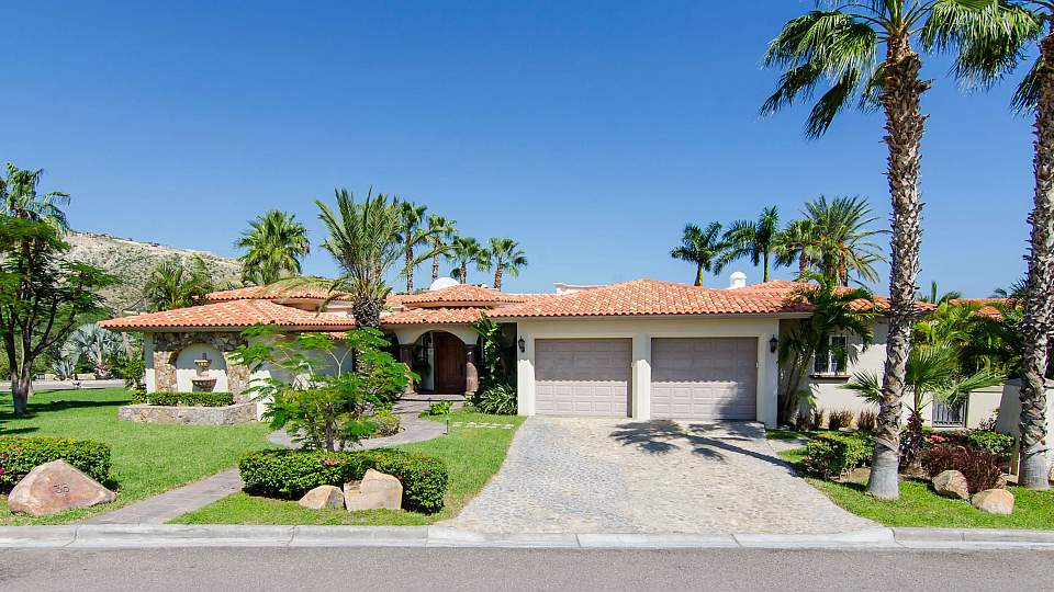 Casa Martha, Palmilla Estates #35 ~ $995,900 USD